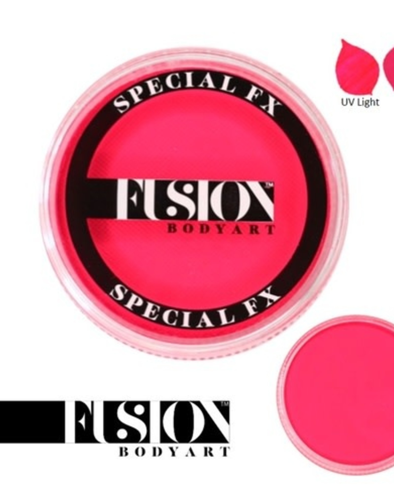Fusion Neon Pink - 32g