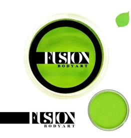 Fusion Prime Lime Green - 32g