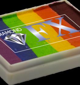 Diamond FX Splitcake Flabbergasted 50g