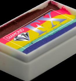 Diamond FX Splitcake Real Rainbow 28g