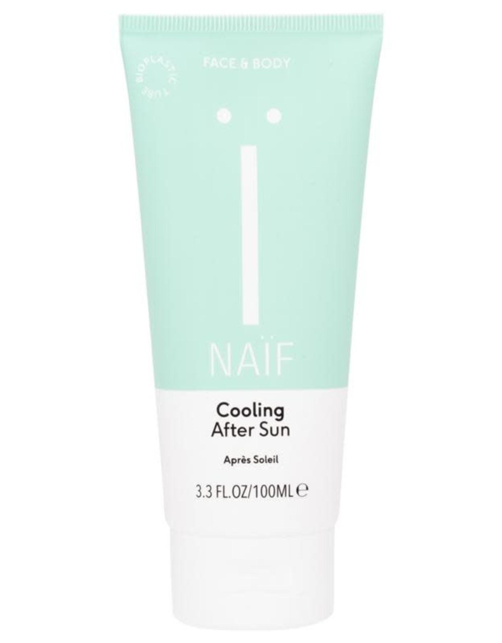 Naïf Cooling After Sun Face & Body 100ml
