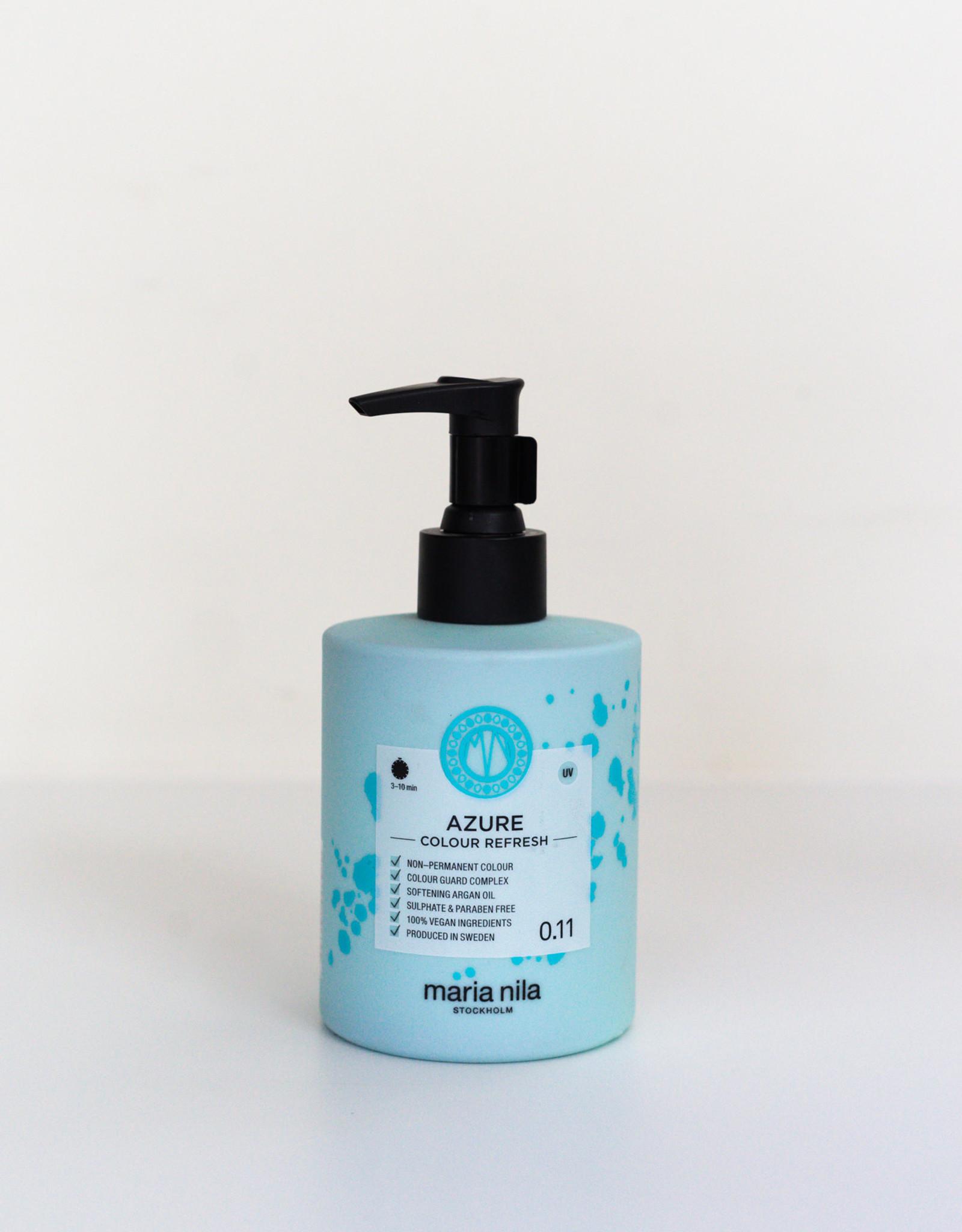 Maria Nila Colour Refresh Azure 300ml