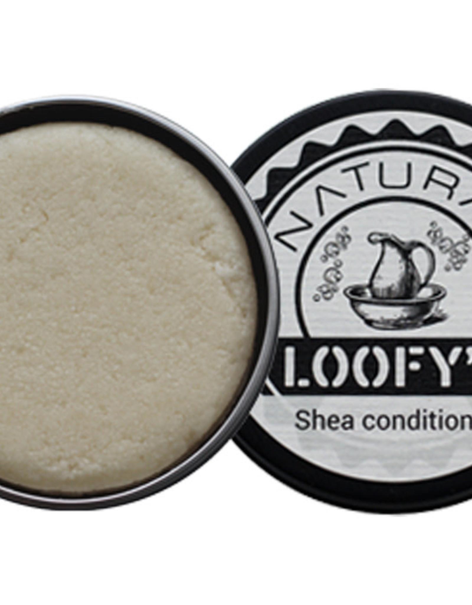 Loofys Loofys - Conditioner Bar Shea 70g