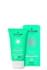 Attitude After Sun Melt-in Gel - Mint Cucumber - 150ml