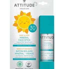 Attitude Little Ones - Gezichts- en Lipstick 18.4g