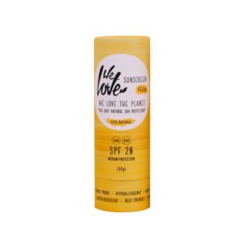 We love the planet We Love The Planet Sunscreen Stick SPF 20 - 50g