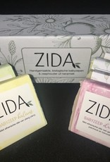 Zida Babyzeep - Sample Box