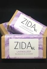 Zida Lavendelzeep 100g