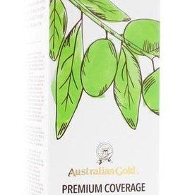 Australian Gold Botanical continuous lotion SPF15