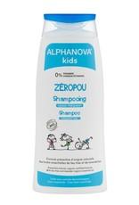 Alphanova Bio zeropou shampoo preventie hoofdluis 200ml