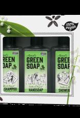 Marcel's Green Soap Giftbox Tonka & Muguet 250ml