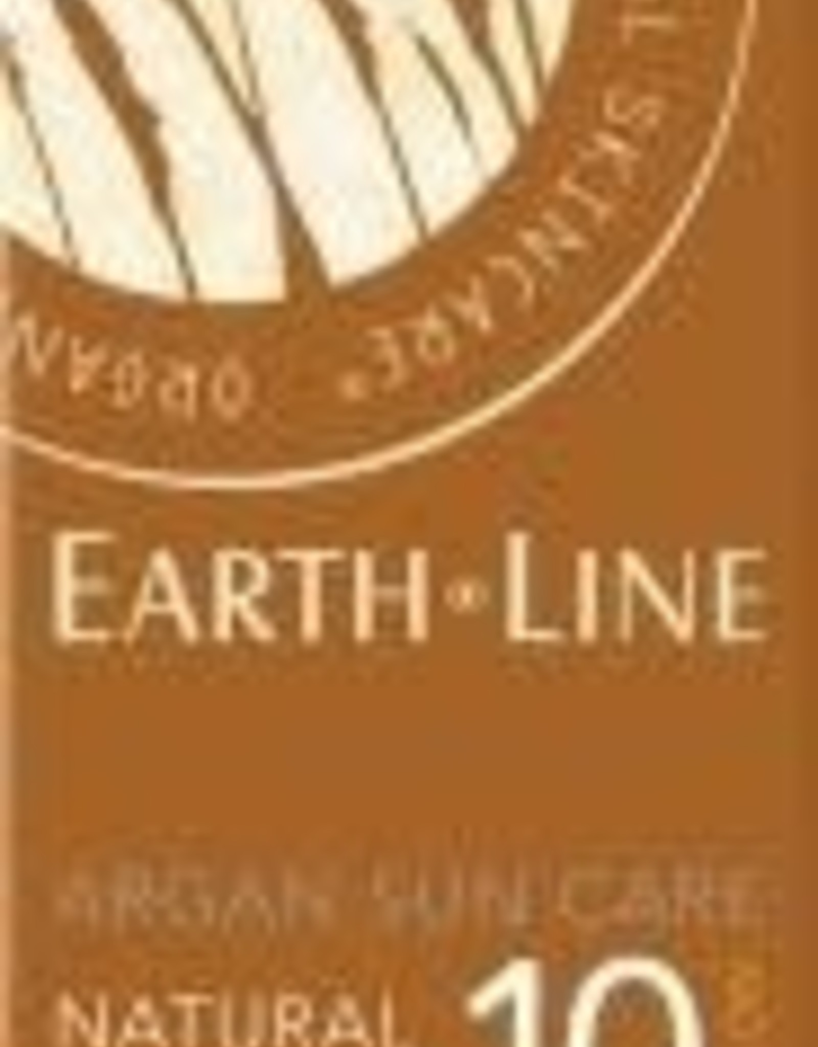Earth Line Argan sun care - natural lip care 10ml