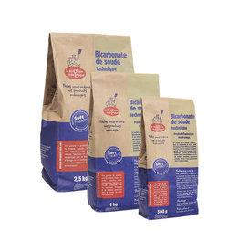 La droguerie écologique Natrium Bicarbonaat - 1 kg