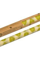 Vegan Wax Wraps Rol Vegan Wrap 32 x 90 cm - Rol