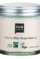 FairSquared FairSquared - After Shave Balm Vrouw 50ml - Zero Waste