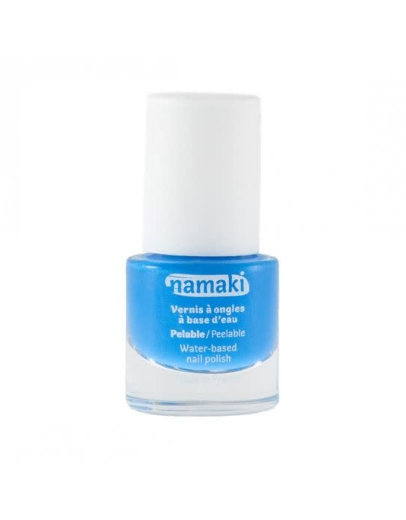 Namaki Kinder Nagellak - Light Blue 08