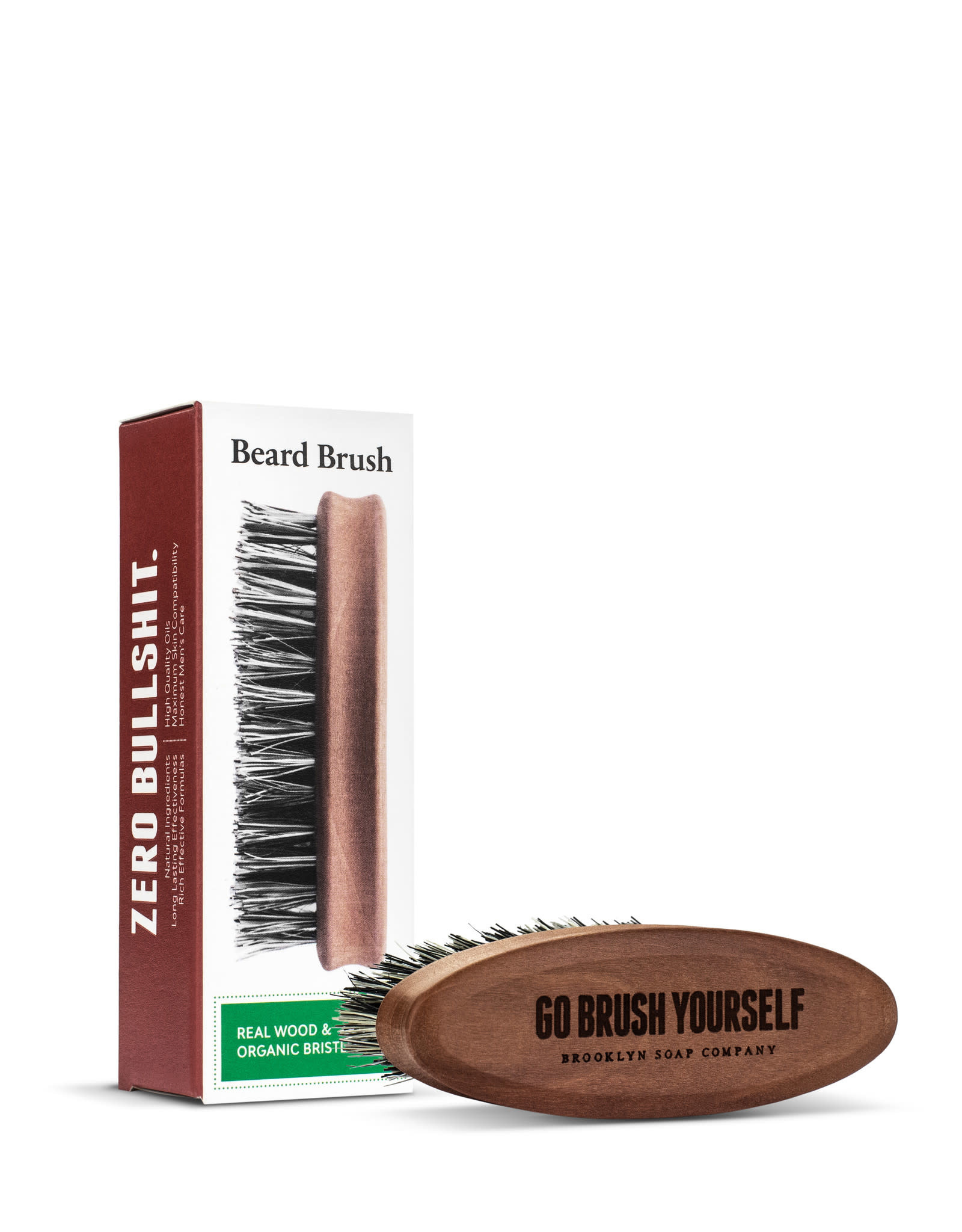 Brooklyn Soap Company Brooklyn Soap Company Beard Brush