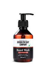 Brooklyn Soap Company Brooklyn Soap Company Beard Wash 200 ml