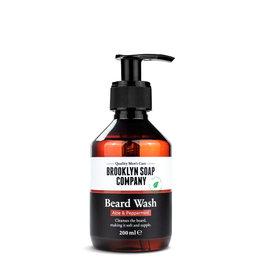 Brooklyn Soap Company Brooklyn Soap Company Beard Wash 200 ml