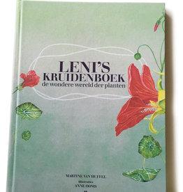 Anne Ooms Leni's kruidenboek