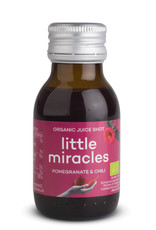 Little Miracles Little Miracles - pommegranate & chili 60ml