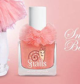 Snails Snails waterafwasbare nagellak - Ballerine Pink 10.5ml