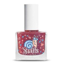 Snails Snails waterafwasbare nagellak - Candy Cane 10.5ml
