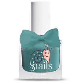 Snails Snails waterafwasbare nagellak - Mermaid 10.5ml