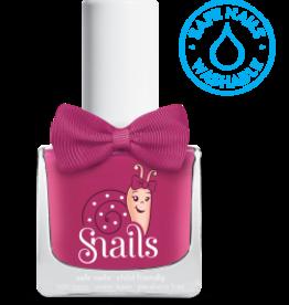 Snails Snails waterafwasbare nagellak - Cherry Queen 10.5ml