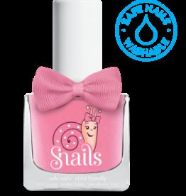 Snails Snails waterafwasbare nagellak - Pink Bang 10.5ml