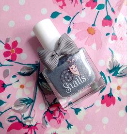 Snails Snails waterafwasbare nagellak - Silvermist 10.5ml