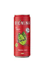 Bionina Bionina blikje DJ Cola 330ml