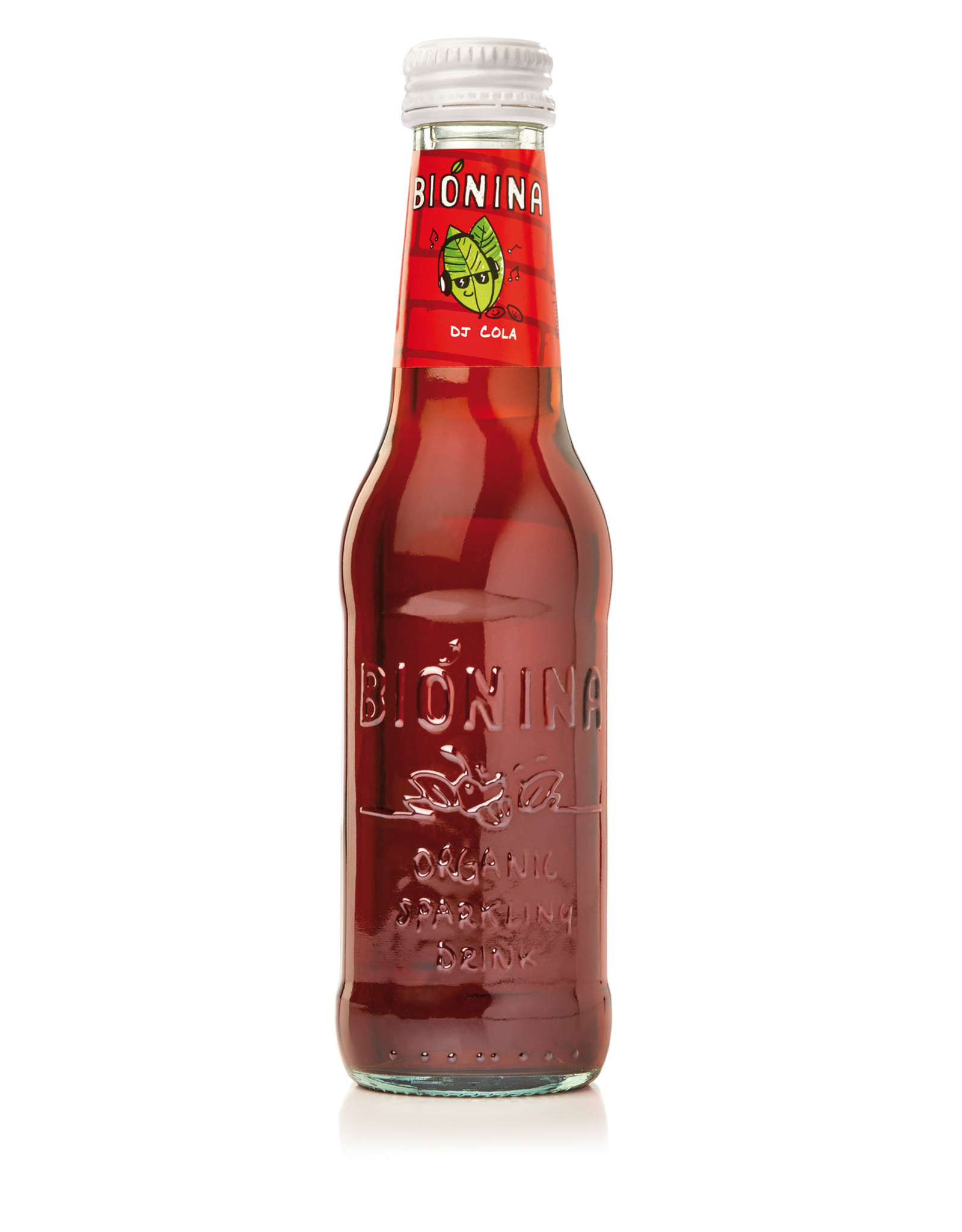 Bionina Bionina flesje DJ Cola 200ml
