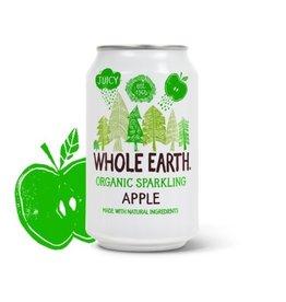 Whole Earth Whole Earth Organic Sparkling Apple 330ml