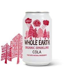 Whole Earth Whole Earth Organic Sparkling Cola 330ml