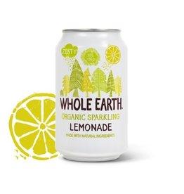 Whole Earth Whole Earth Organic Sparkling Lemonade 330ml