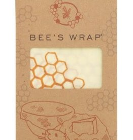 Bee's Wrap Bee's Wrap - Single Large 33 x 35 cm