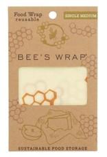Bee's Wrap Bee's Wrap - Single Medium 25 x 27,5 cm