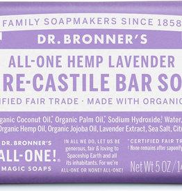 Dr. Bronner Dr. Bronner's - All-One Lavender 140g