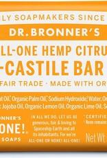 Dr. Bronner Dr. Bronner's - All-One Citrus-Orange 140g