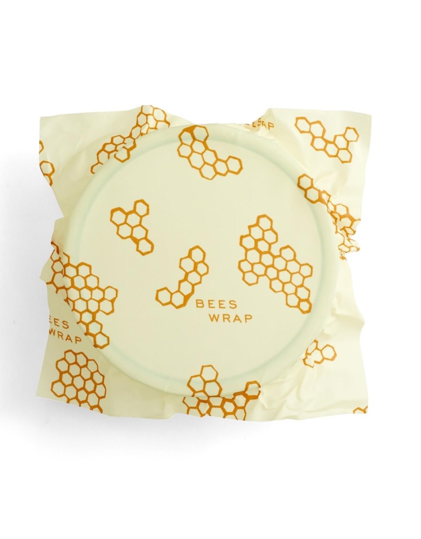 Bee's Wrap Bee's Wrap - 3-pack Medium 25 x 27,5 cm