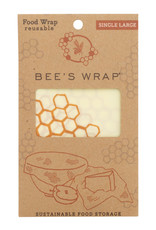 Bee's Wrap Bee's Wrap - 3-pack Large 33 x 35 cm