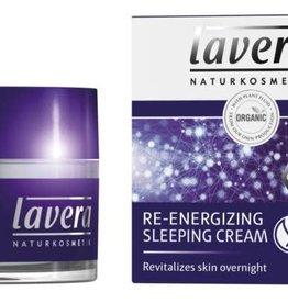 Lavera Nachtcreme/Nightcream sleeping cream re-energizing 50 ml