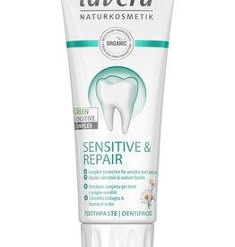 Lavera Toothpaste/Tandpasta Sensitive & Repair 75 ml