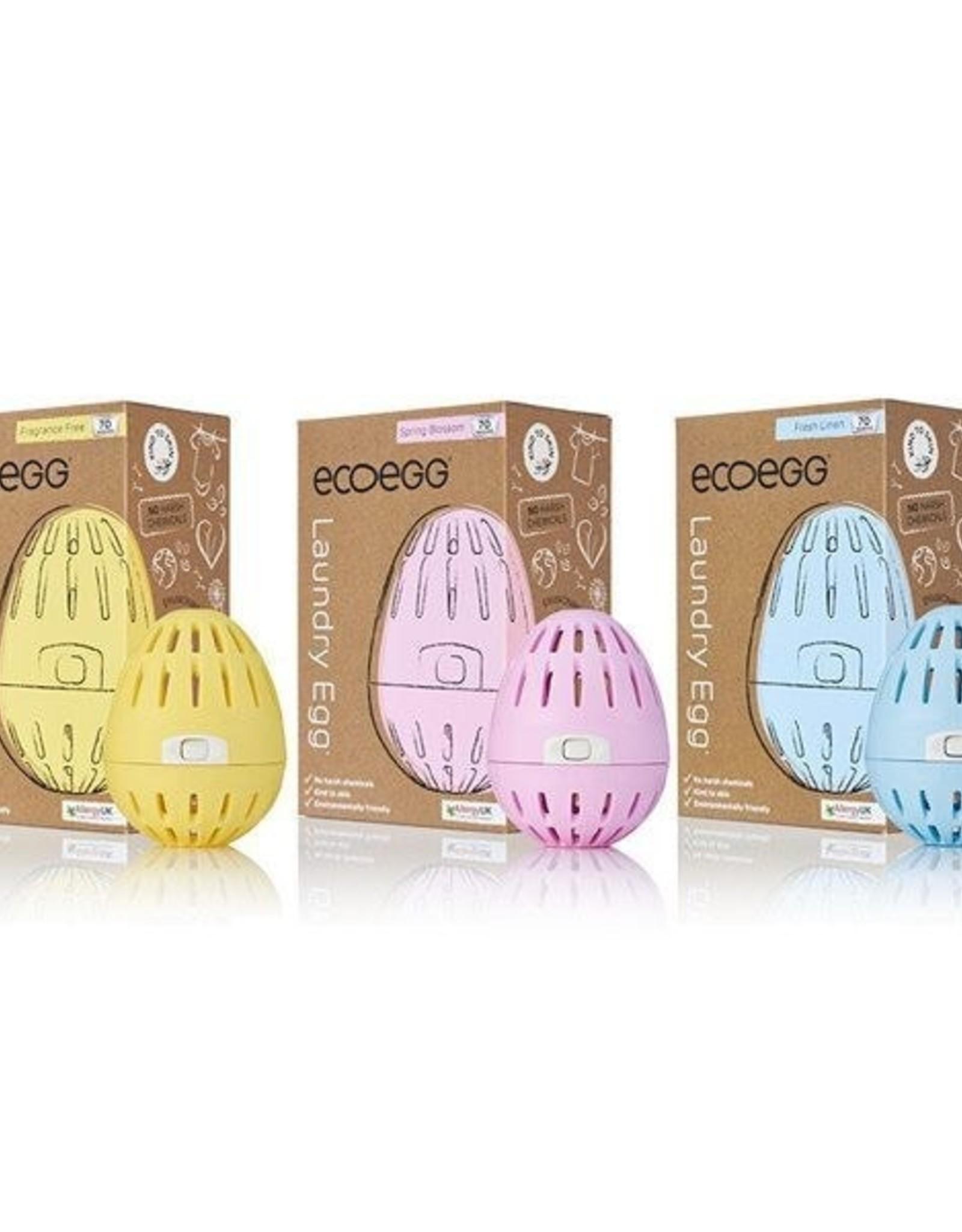 Ecoegg ecoegg Laundry Egg Spring Blossom 70 washes