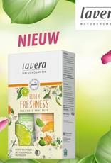 Lavera Geschenkset/giftset fruity freshness 2 x 200ml