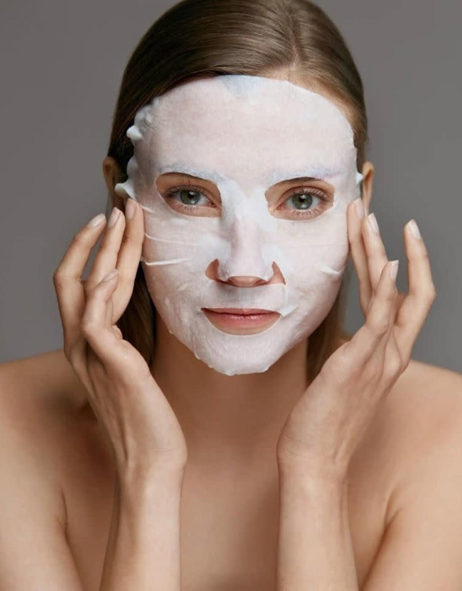 Lavera Gezichtsmasker Hydrating Sheet Mask