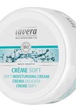 Lavera Basis sensitiv soft cream  150ml