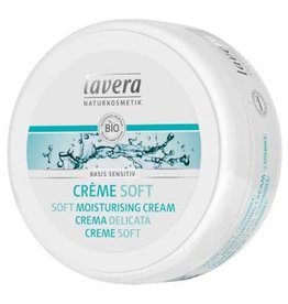 Lavera Basis sensitiv soft cream  150ml