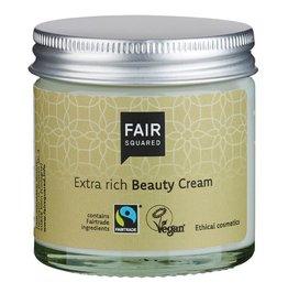 FairSquared FairSquared - Extra rich Beauty Creme 50ml - Zero Waste